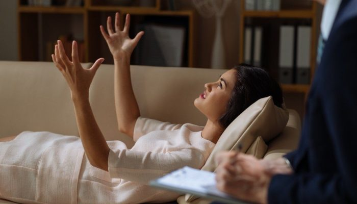 Как проходит психотерапевтическая сессия