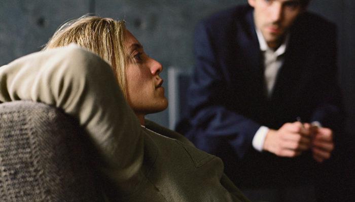 О психотерапии