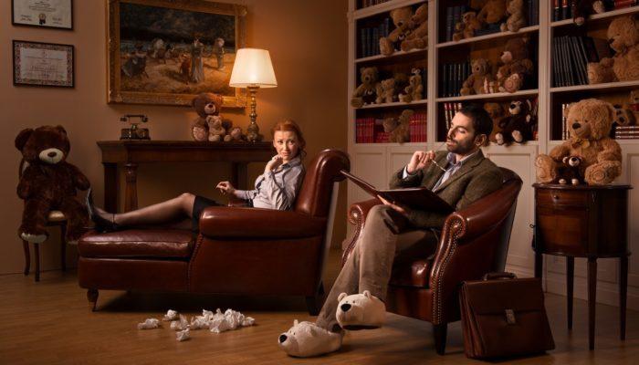 Когда требуется консультация психотерапевта