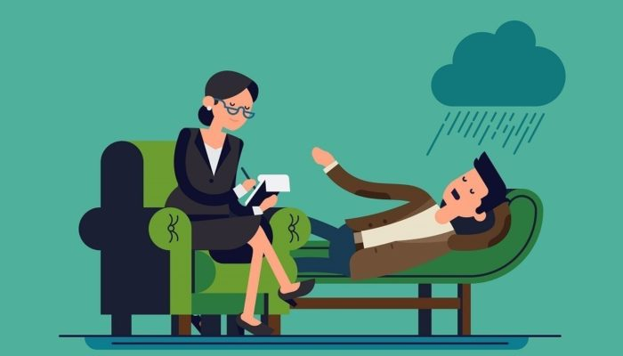 Когда нужен психотерапевт