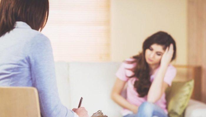 Квалифицированная помощь психолога