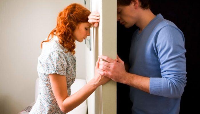 Ощущение непонимания близкими людьми