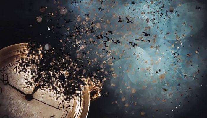 Особенности восприятия времени